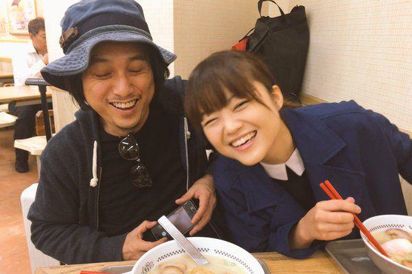 本日は土岐麻子さんツアー5日目@名古屋ダイアモンドホールでした。素晴らしい楽曲と土岐さんの歌声で、ライブ中も演奏しながらいつもうっとり幸せな気持ちです。今日もとても楽しかったです!会場入りする前にはスガキヤに行きました!(弓木)