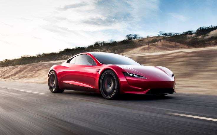 What's old is new again. The Tesla Roadster is back, company CEO Elon Musk revealed Thursday night at a special event in California. Forget about the old, Lotus-derived Roadster. This latest 2020 Tesla Roadster is shapely, sprints from 0-60 mph in just 1.9 seconds, 0-100 mph in 4.2 seconds, and boasts a 620-mile range. CHECK OUT: Tesla Semi: 500-mile range...