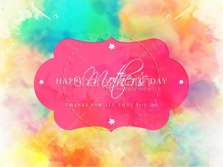53 best top mothers day christian graphics images on pinterest send out a special mothers day greeting using this colorfully spring sermon powerpoint sharefaith ccuart Image collections