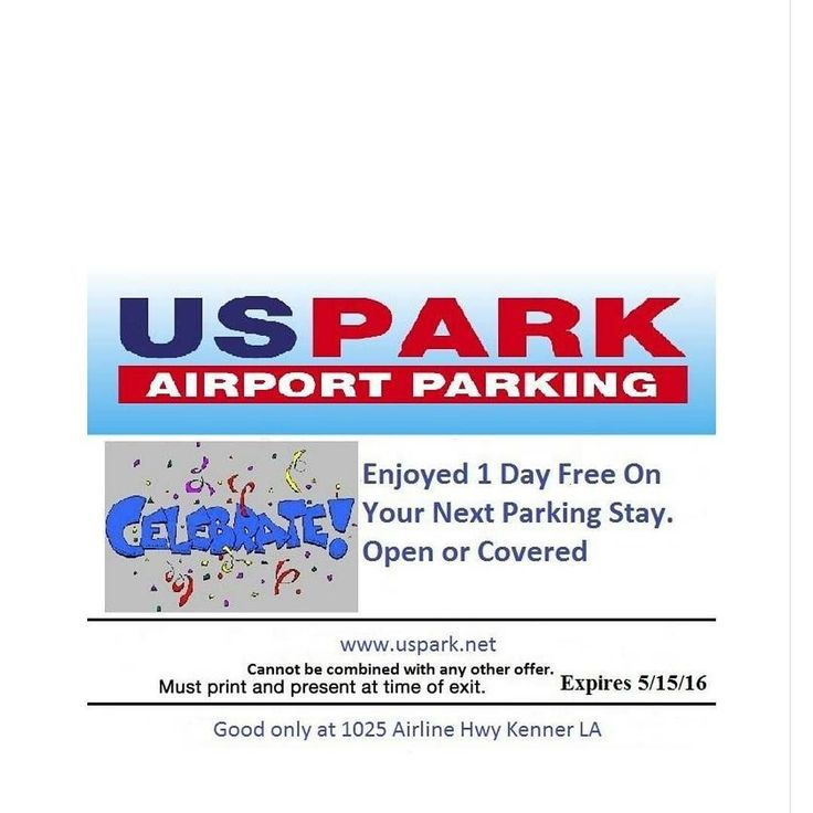 Chicago Midway Airport Parking Coupons and Deals