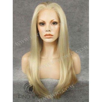 N2-613/1001/27R  Straight Straw Blonde Highlighted Long Wig. Wigs Online Store  #rupauldragrace   #soyouthinkyoucandrag   #rupaul   #rpdr   #beautysalon   #hairsupply   #hairstyle   #hairsalon   #hair   #dragqueen   #dragrace   #dragwig   #drag   #gaywig   #lacefrontwig   #lacefront   #lacewig   #lacewigs   #wigstore   #crazywig   #wig   #wigs   #findwig   #onlinewigstore   #kanekalon   #skintop   #skintopwig   #skintopwigs   #lacefrontwigs  #dragshow  #wigstore #wigsonline