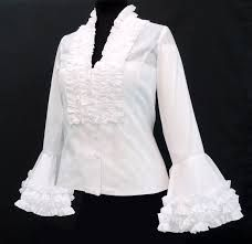 Image result for camisas de flamenca