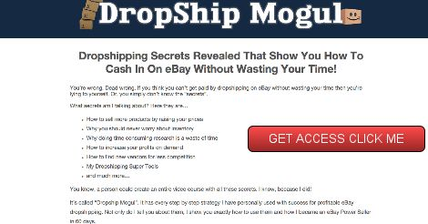 Once the Amazon training has been added to Dropship Mogul then the price will be increasing.