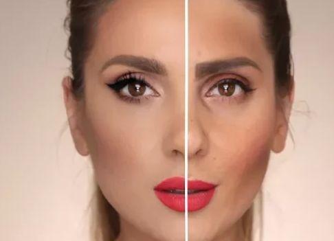 Beauty :) Τα λάθη που κάνουμε στο μακιγιάζ μας - Βήμα Βήμα πως να τα διορθώσουμε (plus video)
