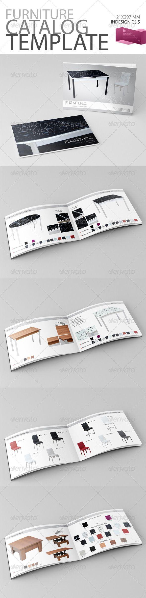 brochure templates for photoshop cs5 - 25 best ideas about furniture catalog on pinterest