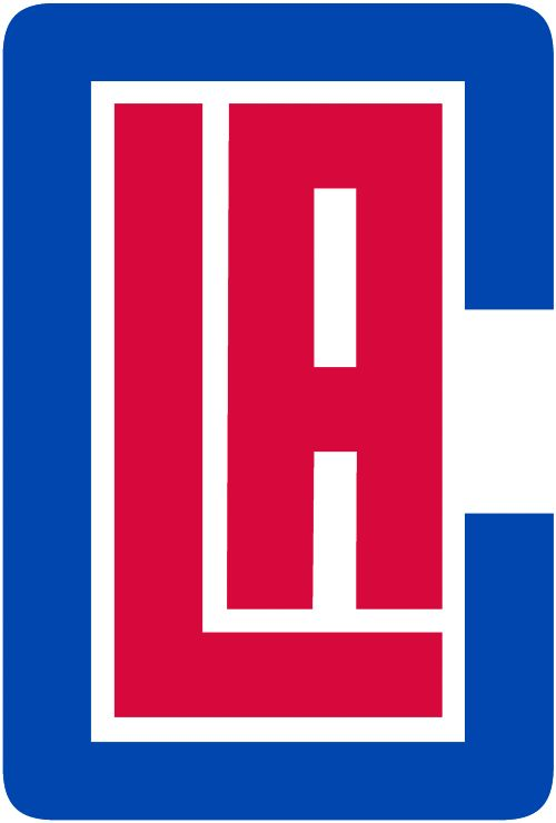 Los Angeles Clippers Alternate Logo (2016) -