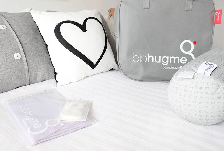 Win a bbhugme Pillow and Review