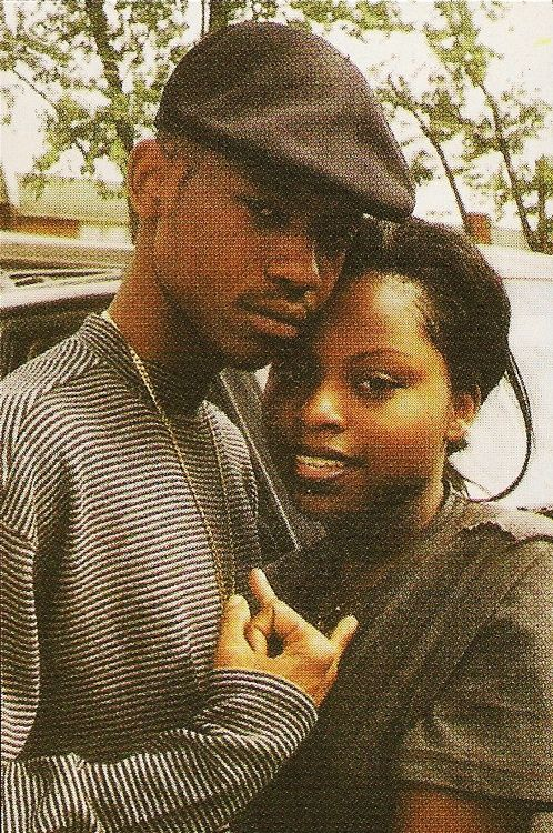 Kurupt & Foxy Brown