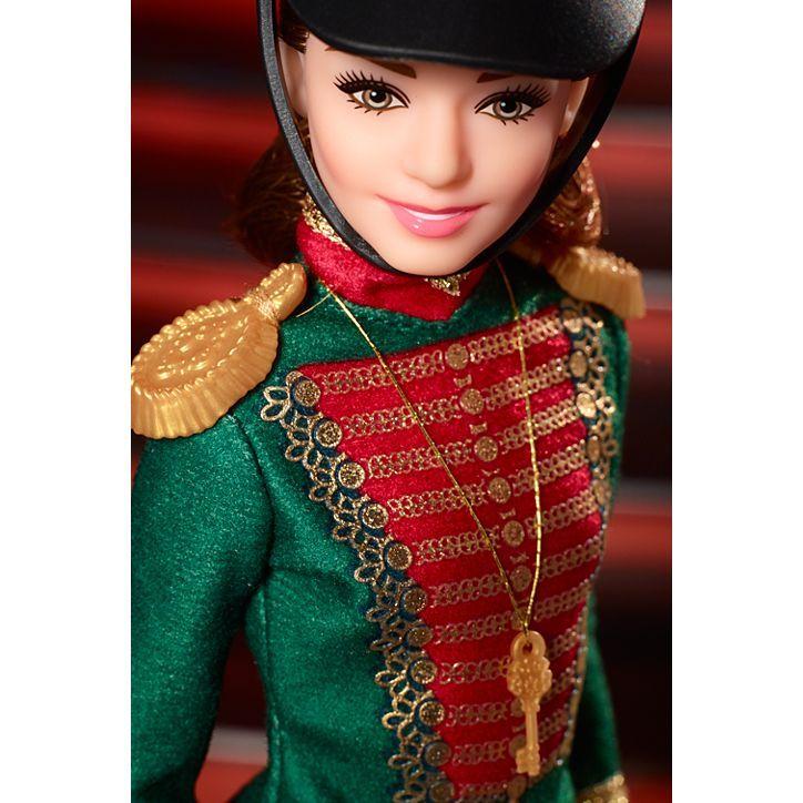2018 Barbie Disney Nutcracker /& the Four Realms Ballerina Misty Copeland FRN76