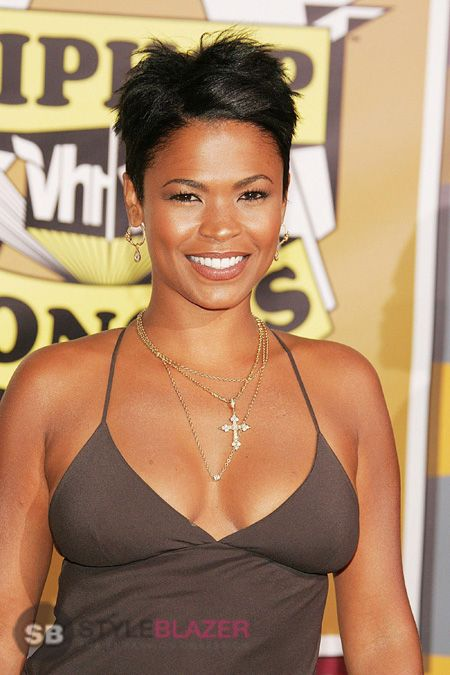 """Photo: WENN 2010  This Wednesday, actress Nia Long turned 43 years old and the mother of two continues to defy the rules of time. She looks fabulous! Evidence will show with the premiere of """"The Best Man Holiday"""" (due …"""