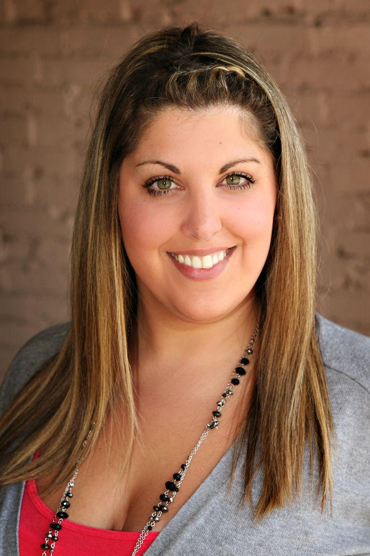 Senior Legal Assistant Ella Peri