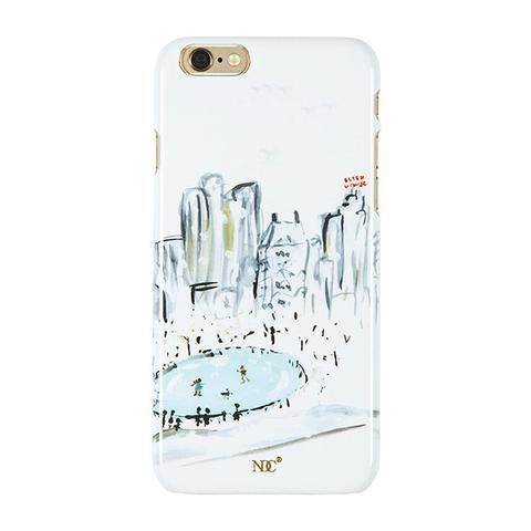Talviretki iPhone case by NUNUCO® #iphonecase #nunucodesign