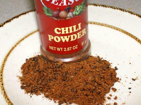Chili Powder - lots of versions | food.com
