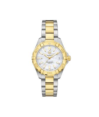 Aquaracer Aquaracer 300 M - 32 mm WBD1320.BB0320 TAG Heuer watch price