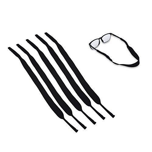 Glasses Strap 5pcs Sports Glasses Cord Elastic Neck Strap Retainer Cord Chain Holder Lanyard Eyeglasses Band, Cord, Neck Holder   https://huntinggearsuperstore.com/product/glasses-strap-5pcs-sports-glasses-cord-elastic-neck-strap-retainer-cord-chain-holder-lanyard-eyeglasses-band-cord-neck-holder/