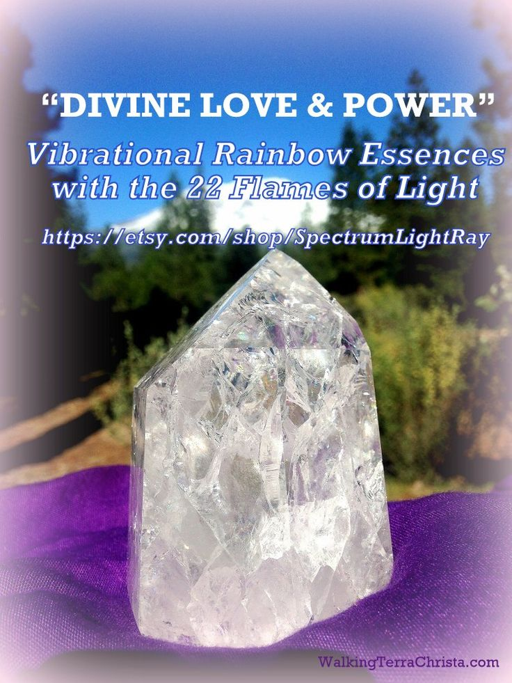 New Year's SALE 25% off 180.00 – Clear Quartz Fire and Ice Point Healing Crystal – Spiritual Energy Attuned – Mediation – High Vibration – Crystal Healing in Mt Shasta