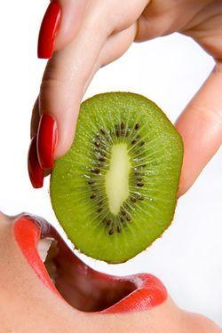 Kiwi on Pinterest