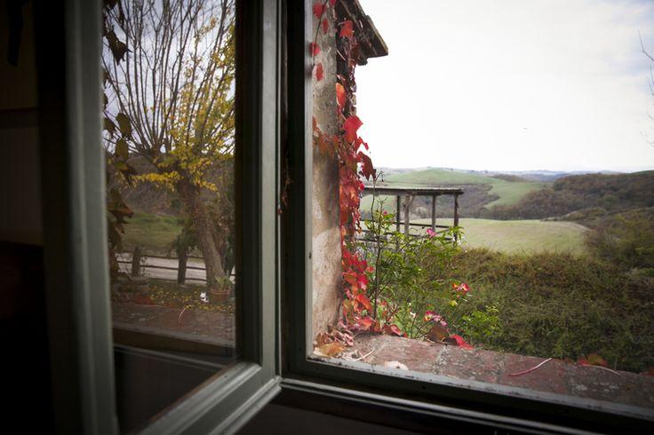 Fattoria Barbialla Nuova, Autumn in Tuscany, rural living, countryside beauty.