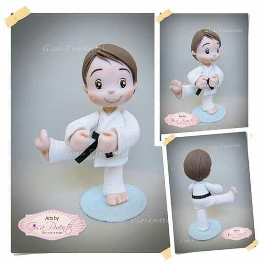 Karateca!