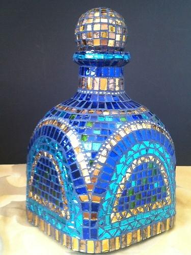 de mosaico