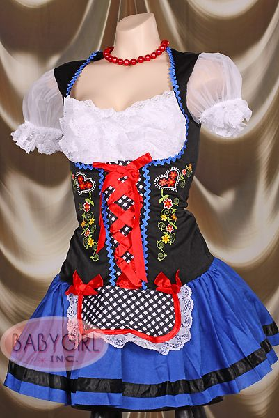 153 best go with the theme images by soila tschoepe on pinterest diy apron no ties but velcro around neck make holes and tie ribbon to replicate corset white undershirt and coordinating skirt solutioingenieria Image collections