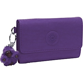 Kipling Wallet - how can you say no to this little monkey??