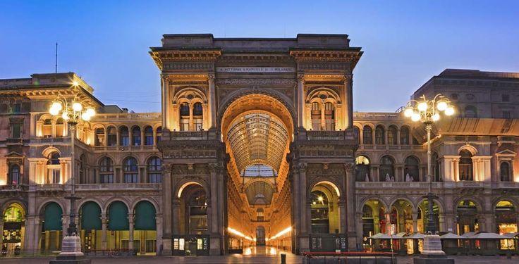 3 Tage Milano mit Übernachtung im 4-Sterne Hotel und Flug für nur 309.-!  Spare hier bis zu 70 Prozent: http://www.ich-brauche-ferien.ch/3-tage-milano-mit-uebernachtung-und-flug-fuer-nur-309/