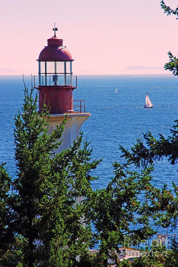 Atkinson Point - West Vancouver, B.C.