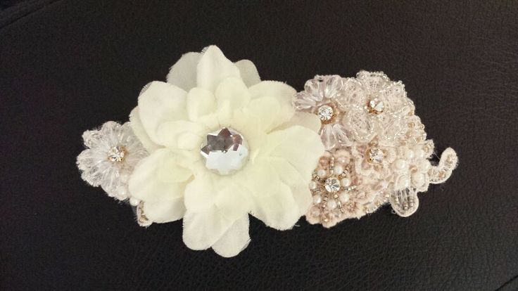 baby headband, hairclip, for special occasions