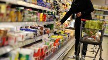 Trotz hoher Lebensmittelpreise: Inflation in Deutschland sinkt deutlich - teleboerse.de