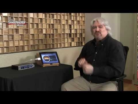 Mitch Gallagher explores the RME Fireface UCX audio interface in detail. The Fireface UCX is incredibly innovative - it sports RME's awesome sound quality and low-latency operation, but it takes already impressive performance to the next level with multi-format operation. It's a hybrid interface, compatible with USB 2.0, USB 3.0, FireWire 400, a...