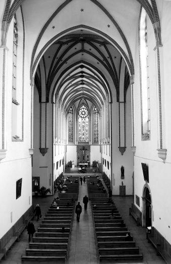 #Klasztor wrocławski od środka. #dominikanie #wrocław #inside