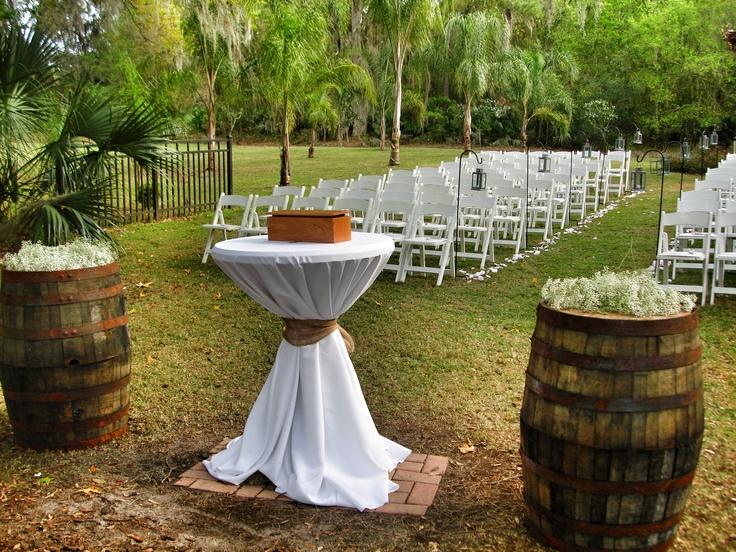 Emily's Events, LLC Orlando, FL