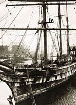Descrição dos Tipos de Embarcações