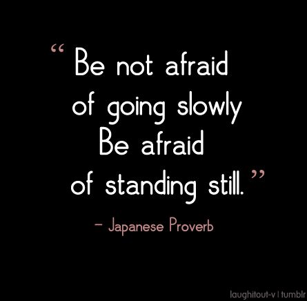 japanese proverb | Tumblr
