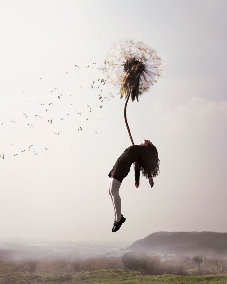 Untitled - by Maia Flore (1988), French