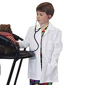 Kid's Lab Coats   allheart.com