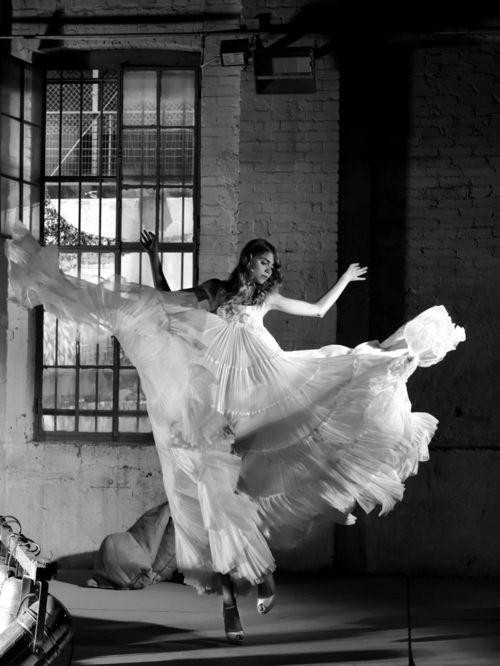 High Fashion Shoot, i totally love the levitation