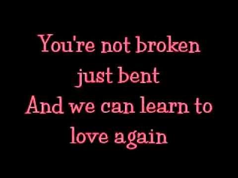 Pink Just Give Me a Reason Song Lyrics