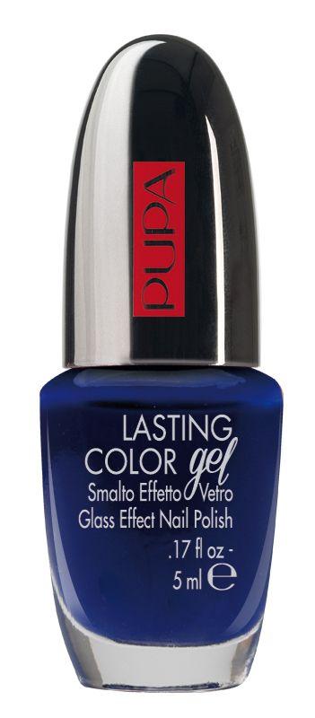 Per unghie perfette Lasting color gel blu #Pupa scopri di più: http://www.lagardenia.com/beauty-case/magazine/bellezza/pupa-lasting-color-gel-straordinario-risultato-sorprendentemente-senza-lampada