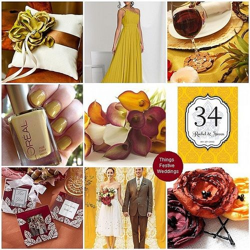 115 Best Images About Fall Wedding Ideas On Pinterest