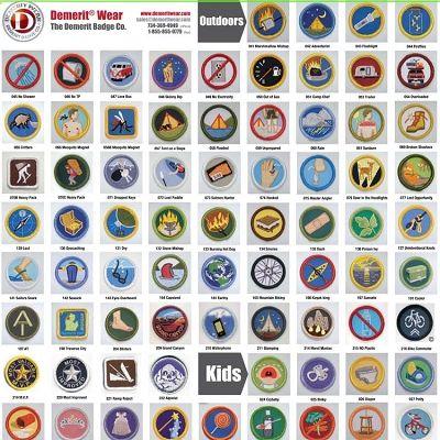 Radio Merit Badge :: K2BSA Amateur Radio Association
