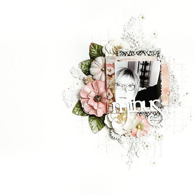 #pyssloteket #primaflowers #primapapers