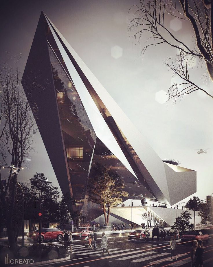 prototype #project #building #architect #lifestyle #creato #facade #contemporary #cdmx #investment