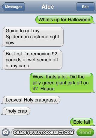 DYAC Halloween Classic: Spidey Problems