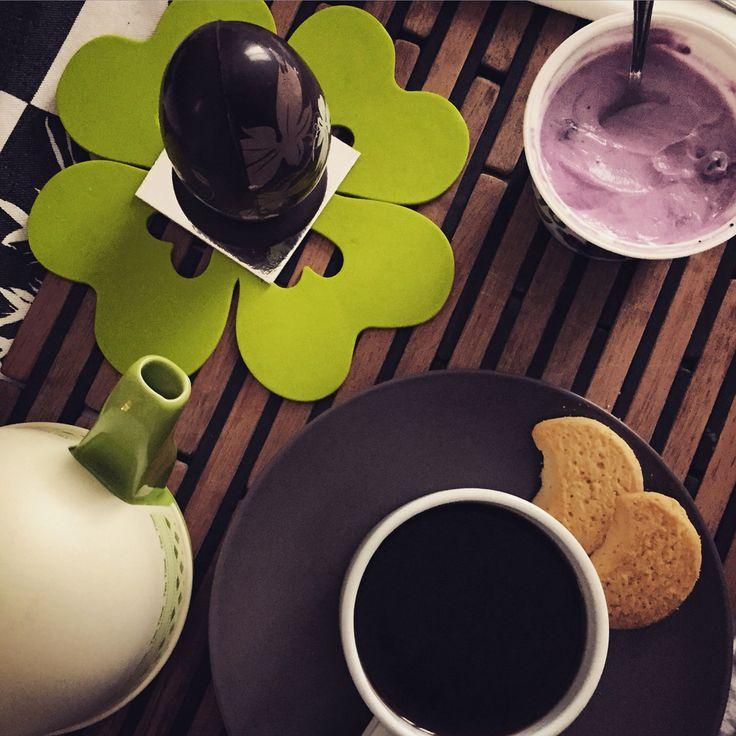 Pasquetta #breakfast