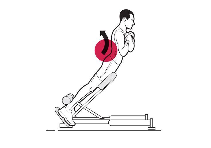 4 exercícios que podem prejudicar a coluna