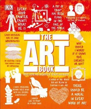 DOWNLOAD PDF] The Art Book: Big Ideas Simply Explained by DK