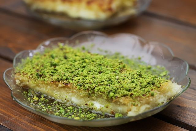 Perfect Kunefe, Antakya by kunitsa,