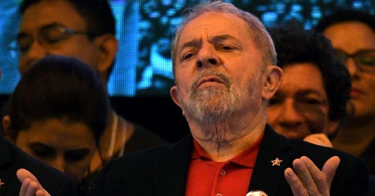 Ex-presidente da OAS reafirma que tríplex era propina para Lula e pede redução de pena